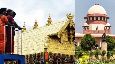 Sabarimala Review Plea Verdict:ফের অমীমাংসিত শবরিমালায় মহিলাদের প্রবেশের রায়, সাংবিধানিক বেঞ্চে মামলা পাঠাল সুপ্রিম কোর্ট