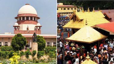 Supreme Court Verdict on Sabarimala: শবরিমালায় বিভিন্ন বয়সের মহিলারা প্রবেশ করতে পারবেন? রাত পোহালেই চূড়ান্ত সুপ্রিম রায়
