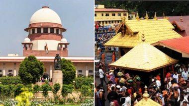 Sabarimala Temple Opens Today: আজ থেকে খুলে যাচ্ছে শবরীমালা মন্দির, মান্দালা পুজোর জন্য ২ মাস খোলা থাকবে