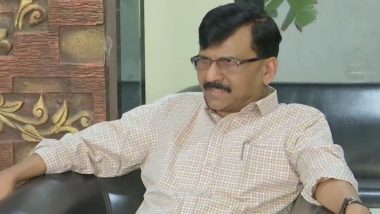 ShivSena On WB Assembly Elections 2021: পশ্চিমবঙ্গের বিধানসভা নির্বাচনে লড়বে শিবসেনা, জয় বাংলা! স্লোগান দিয়ে টুইট সঞ্জয় রাউতের