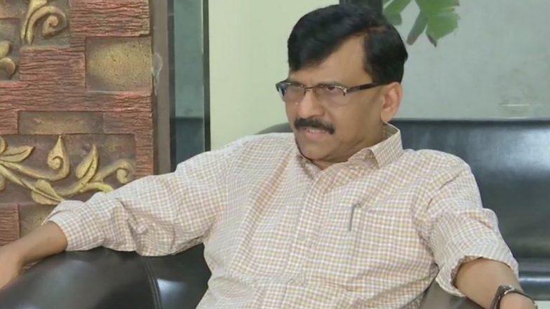 Maharashtra Government Formation Tussle: শিবসেনার প্রতিনিধিই রাজ্যের মুখ্যমন্ত্রী হবেন, মহারাষ্ট্রে সরকার গড়ার ডামাডোলে বারুদ সঞ্চার সঞ্জয় রাউতের