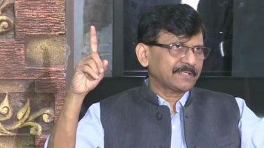 Citizenship Amendment Bill 2019 In Rajya Sabha: রাজ্যসভায় পাল্টি শিবসেনার, নাগরিকত্ব সংশোধনী বিলের বিপক্ষে ভোট দলীয় নেতাদের