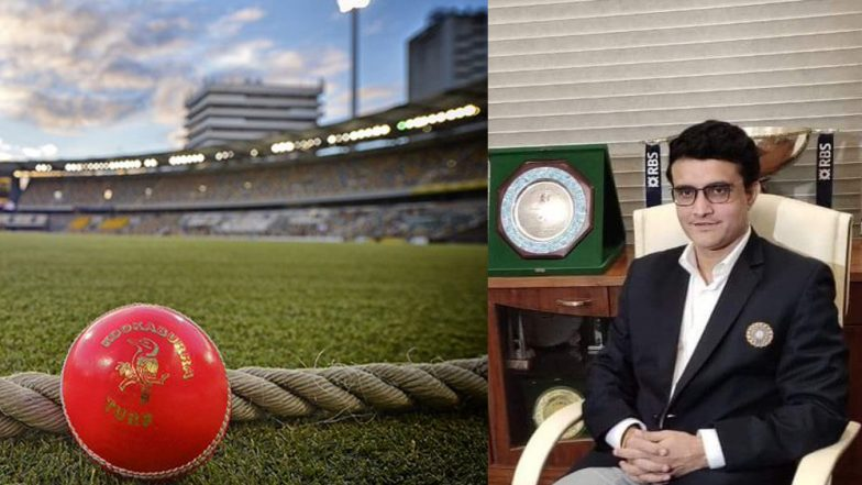 BCCI President Saurav Ganguly On India Vs Bangladesh Test Match:  ইডেনে গোলাপী বলের ভারত-বাংলাদেশ টেস্ট ম্যাচ, ক্রিকেট জ্বরে কাঁপছে কলকাতা, কী বললেন মহারাজ?