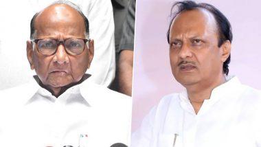 Maharashtra Government Formation:  অজিত পাওয়ার থাকছেন কি না তা দল ঠিক করবে,  ভাইপোকে নিয়ে মুখ খুললেন এনসিপি প্রধান