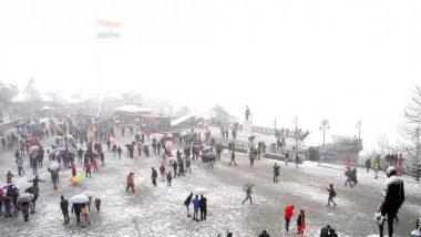 Jammu and Kashmir: শিয়রে পশ্চিমী ঝঞ্জা, ভারী বৃষ্টি ও তুষারপাতে বিপর্যস্ত জম্মু ও কাশ্মীর