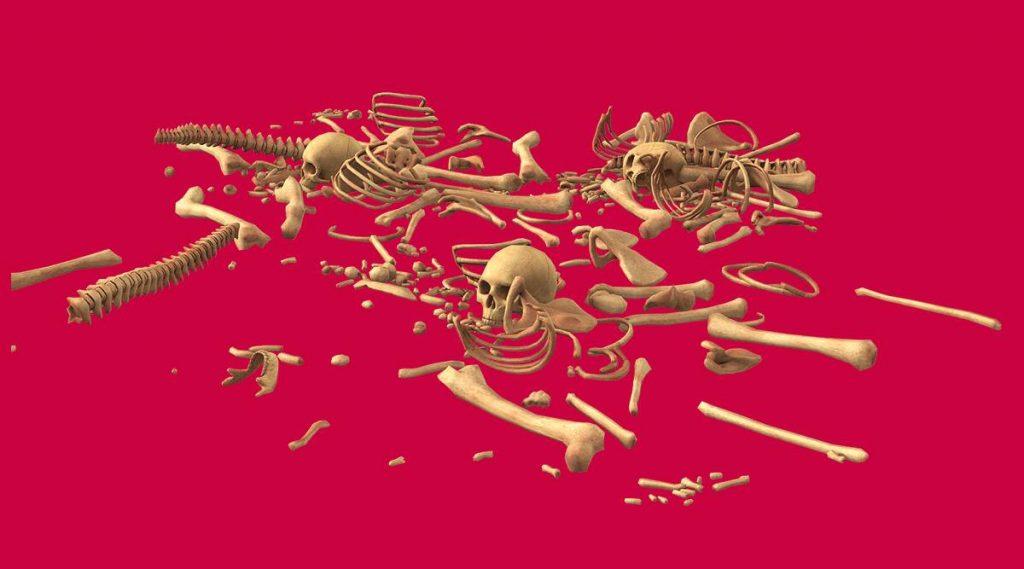 African Man Digs Out Parents And Uncle's Graves: হাড়ের বদলে মোটরবাইক, মা-বাবার কবর খুঁড়ল ছেলে!