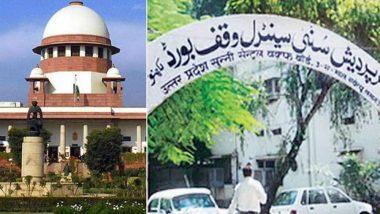 Ayodhya Verdict: সম্প্রীতির খাতিরে অযোধ্যার সুপ্রিম রায় পুনর্বিবেচনার আবেদন করবে না সুন্নি ওয়াকফ বোর্ড, জাফর ফারুকি