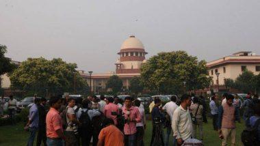 Nirbhaya Gangrape-Murder Case: সুপ্রিম রায়ে বাতিল পবন গুপ্তার আবেদন, ফের অনিশ্চয়তায় নির্ভয়ার ধর্ষক খুনিদের ফাঁসি
