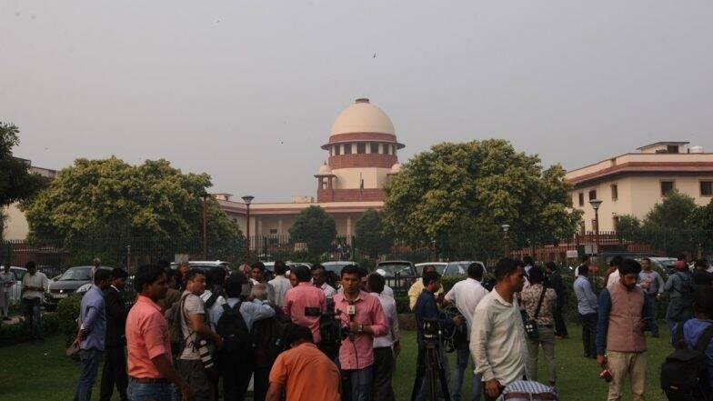 Ayodhya Case Verdict: অযোধ্যার বিতর্কিত জমিতে রামমন্দির হবে, মসজিদ তৈরিতে ৫ একর বিকল্প জমি; রায় সুপ্রিম কোর্টের