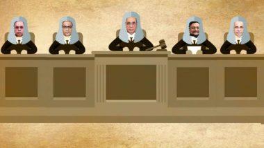 Ayodhya Verdict Highlights: একনজরে অযোধ্যা মামলায় সুপ্রিম কোর্টের রায়
