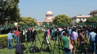 Maharashtra Govt Formation: আগামীকাল সবপক্ষকে নথি জমা দেওয়ার নির্দেশ সুপ্রিম কোর্টের, আস্থা ভোট নিয়ে শুনানি কালই