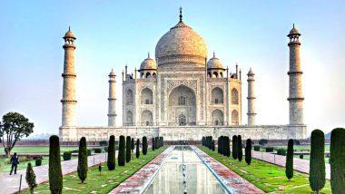 Taj Mahal: করোনার কাঁটা সরিয়ে সোমবার তাজ মহল খুলতেই প্রথম পর্যটক চিনা নাগরিক?