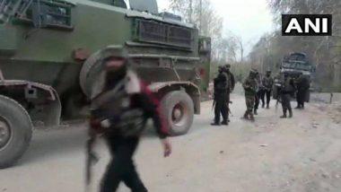 Terror Attack On Army In Srinagar: শ্রীনগরে জঙ্গি হামলা, শহিদ ভারতীয় সেনার ২ জওয়ান