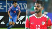 India vs Oman, Live Streaming of FIFA World Cup Qualifiers 2022: ভারত বনাম ওমান ২০২২ ফিফা ওয়ার্ল্ড কাপ এশিয়ান কোয়ালিফায়ার্স ম্যাচ কখন, কোথায় দেখা যাবে?