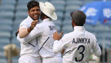 IND vs BAN, 1st Test 2019: ভারতীয় পেসারদের দাপটে দ্বিতীয় ইনিংসেও ধুঁকছে বাংলাদেশ, ইন্দোর টেস্টে জয়ের দিকে এগোচ্ছে বিরাট কোহলিরা
