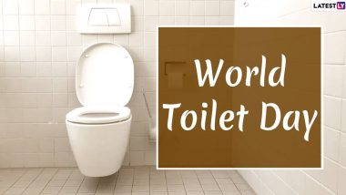 World Toilet Day: রূপান্তকামীদের জন্য শৌচাগার তৈরি হোক, দাবি তুলল তৃণমূল কংগ্রেস