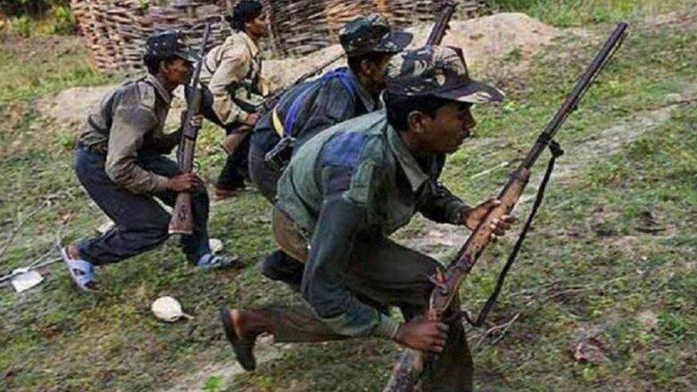 CRPF Jawan Martyred:  সাতসকালেই মাওবাদী হামলা, ছত্তিশগড়ের জঙ্গলে শহিদ সিআরপিএফ জওয়ান