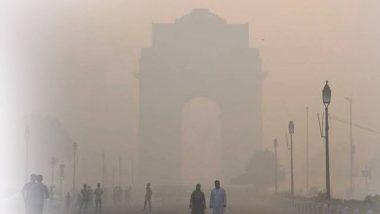 Delhi Air Pollution: গৃহবন্দী হচ্ছেন দিল্লিবাসীরা, ফের দূষণে ডুবেছে রাজধানী