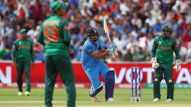 India vs Bangladesh 2nd T20I: ভারত বনাম বাংলাদেশ দ্বিতীয় টি ২০, জেনে নিন রাজকোটের আবহাওয়া, পিচ রিপোর্ট