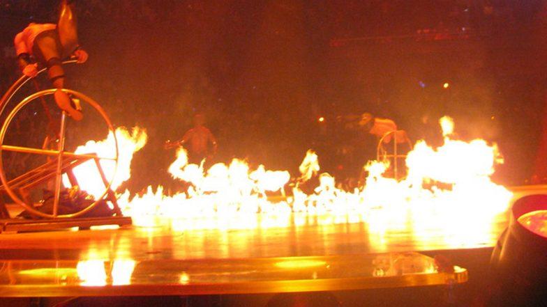 Fire at Famous Circus: হাওড়ার ফেমাস সার্কাসে বিধ্বংসী আগুন লেগে ব্যাপক ক্ষয়ক্ষতি, অগ্নিদগ্ধ হয়ে মৃত কয়েকটি ম্যাকাও
