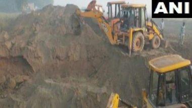 Haryana Borewell Tragedy: ফের ৫০ ফুট গভীর গর্তে পড়ল শিশুকন্যা, হরিয়ানায় চাঞ্চল্য