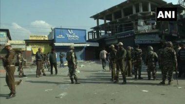 Jammu and Kashmir: ৩৭০ ধারা বিলোপের পরে পরেই নিয়ন্ত্রণরেখায় সেনার সংখ্যা বাড়াতে শুরু করেছে পাকিস্তান