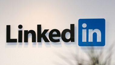 LinkedIn Open for Business Feature: ভারতে ফ্রিল্যান্সার এবং ক্ষুদ্র ব্যবসায়ীদের জন্য নতুন বিজনেস ফিচার চালু করল লিংকডইন