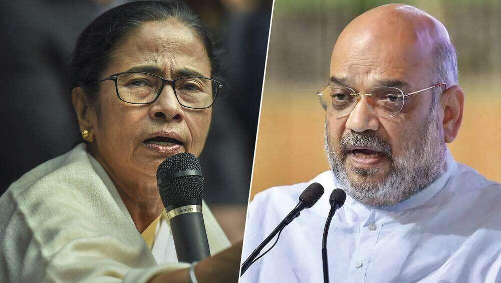 WB Assembly Elections 2021: শেষবেলার প্রচারে নন্দীগ্রামে মমতা, ঝড় তুলতে আসছেন শাহ