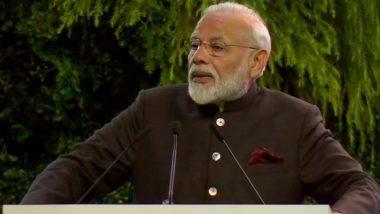 Narendra Modi Appeals Business Leaders to Invest: 'ভারতে বিনিয়োগের এটাই সেরা সময়', ব্যাঙ্ককে বললেন প্রধানমন্ত্রী নরেন্দ্র মোদি