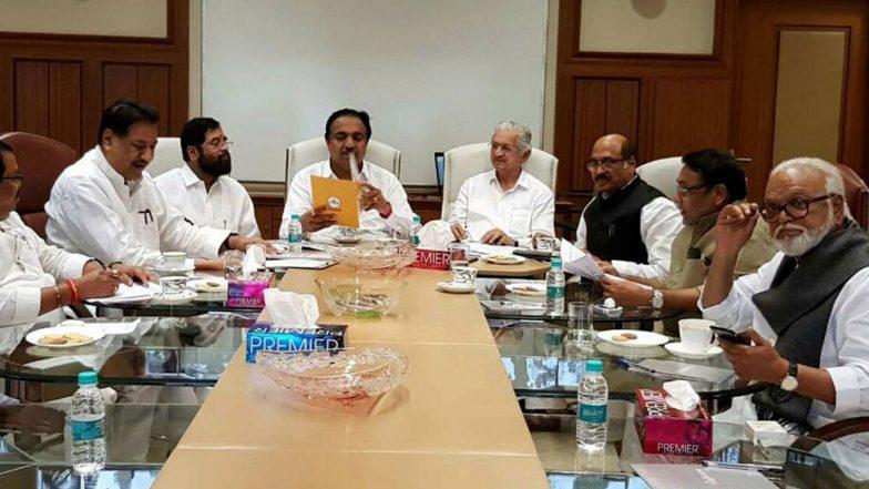Maharashtra: মহারাষ্ট্রে সরকার গঠন করছে শিবসেনা-এনসিপি-কংগ্রেস জোট, মুখ্যমন্ত্রী কে জানেন?