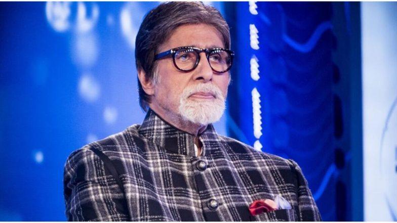 Amitabh Bachchan's 'Jhund' Faces Copyright: আইনি জটে অমিতাভ বচ্চনের পরবর্তী ছবি 'ঝুন্ড'
