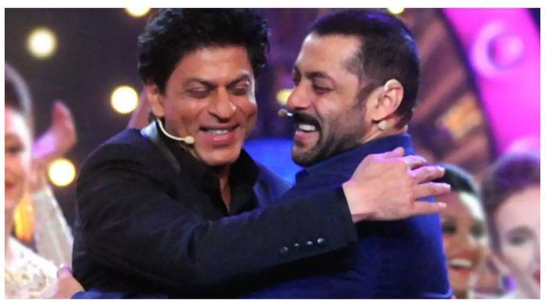 Shah Rukh Khan's 54th Birthday: জন্মদিনে সলমন খানকে জড়িয়ে ধরতে না পারায় আফশোস শাহরুখ খানের, কিং খানকে অভিনব শুভেচ্ছা ভাইজানের