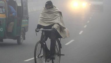 Winter In West Bengal: আবহাওয়ার ভেলকিতে উধাও শীত, কুয়াশার চাদরে কলকাতা