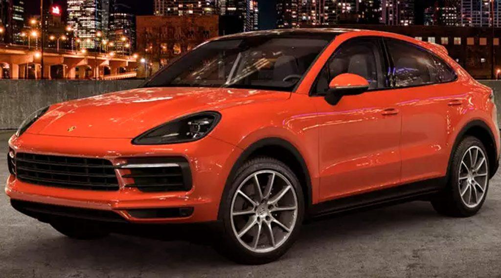 Porsche launches Cayenne Coupe: ভারতে নতুন স্পোর্টসকার লঞ্চ করল পোর্সে, এক ক্লিকেই জেনে নিন গাড়ির নাম এবং দাম