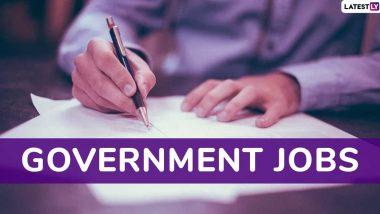 7th Pay Commission News: রেলওয়ে ক্লার্ক পদে চাকরির সুযোগ, ১২ ক্লাস পাস করলেই আবেদন করুন www.rrccr.com-এ