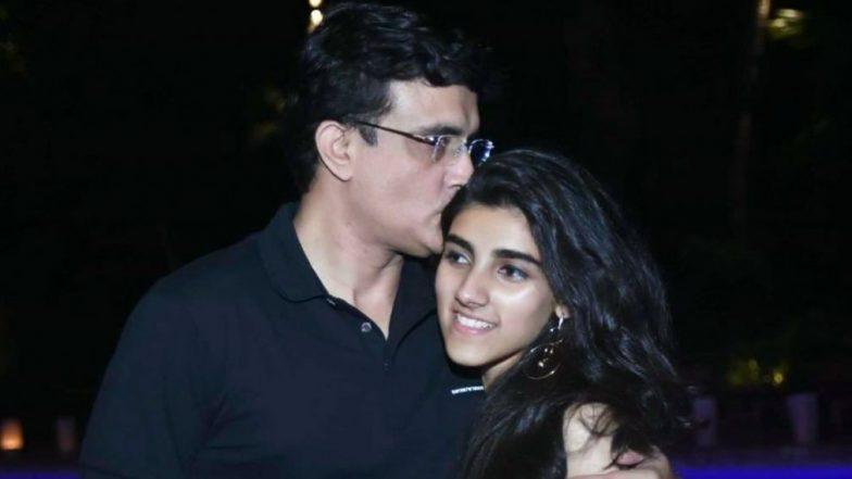 Sourav Ganguly Reacts Over Sana Ganguly: সানার পোস্ট সত্যি নয়! দাবি সৌরভ গাঙ্গুলির
