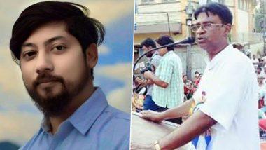 Kolkata: বিক্ষোভে ক্ষতিগ্রস্ত স্টেশন পরিদর্শনে গিয়ে গ্রেফতার বিজেপির ২ সাংসদ