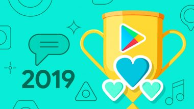 Google Play Best App of 2019: ২০১৯ সালে Play Store-এ সেরা অ্যাপের তালিকা প্রকাশ করল Google