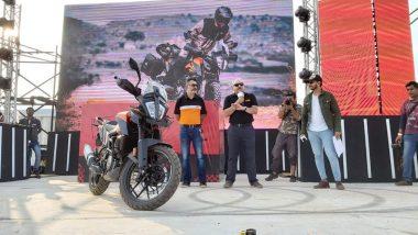 KTM 390 Adventure Bike Unveiled: এবার স্বপ্নের রাইড নিতে প্রস্তুত হন, লঞ্চ হলো KTM 390 অ্যাডভেঞ্চার বাইক