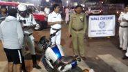 Kolkata Police: নারীসুরক্ষায় জোর, কলকাতায় পুলিশ বাহিনীর বিশেষ টহলদারিতে পাকড়াও ৭৪