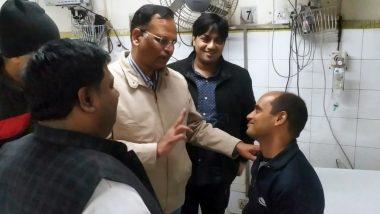 Rajesh Shukla: ১১ জনকে প্রাণে বাঁচিয়ে 'রিয়েল হিরো' দমকল কর্মী রাজেশ শুক্লা, কুর্নিশ জানাচ্ছে দেশ