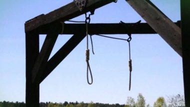 Capital Punishment In Different Countries: নির্ভয়া ধর্ষণ ও খুনের কাণ্ডে ধর্ষকদের ফাঁসিই; জেনে নিন ধর্ষণের শাস্তি কোন দেশে কী রকম