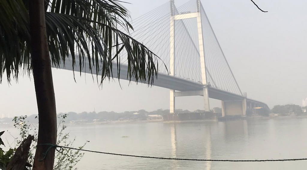 West Bengal Weather Update: সাগরের বুকে ফুঁসছে ঘূর্ণিঝড় 'পবন'...প্রভাব পড়ছে বাংলার শরীরেও