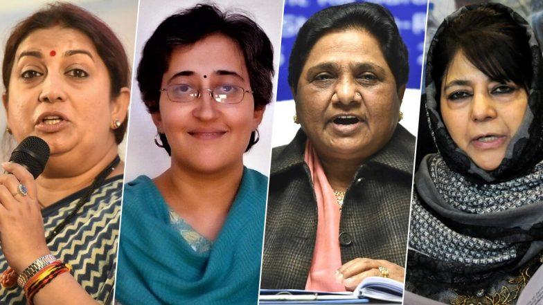 Most Mentioned Twitter Handles in Politics 2019 Female: সর্বাধিক জনপ্রিয় টুইটার হ্যান্ডেলের তালিকায় উঠে এলেন ভারতের এইসব মহিলা রাজনৈতিক ব্যাক্তিত্বরা