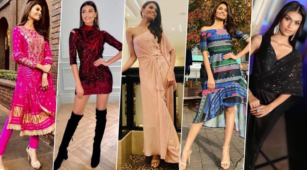 Miss India World 2019 Suman Rao: মিস ওয়ার্ল্ড ২০১৯ প্রতিযোগিতার লড়াইয়ের জন্য প্রস্তুত মিস ইন্ডিয়া সুমন রাও