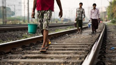 Goa: সেনাবাহিনীতে পরীক্ষা দিতে এসে খোলা জায়গাতেই ঘুম-শৌচকার্য তরুণ জওয়ানদের!