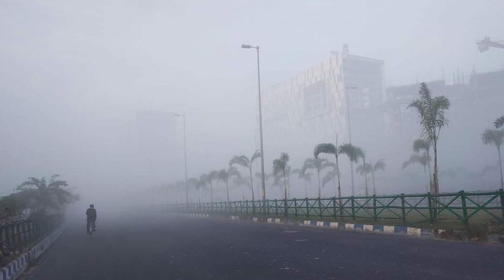 West Bengal Weather Update: ডিসেম্বরের শহরে জাঁকিয়ে শীত, এখনও শৈত্যপ্রবাহের সতর্কতা জারি একাধিক জেলায়
