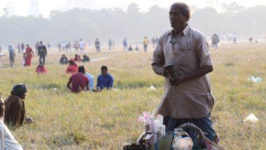 kolkata: বর্ষবরণের আমেজ শহরজুড়ে, শীতের কলকাতায় চিড়িয়াখানা-ভিক্টোরিয়া-ইকো পার্কে উপচে পড়া ভিড়