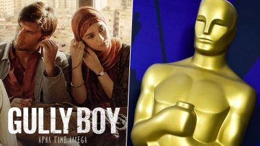 Oscars 2020 Shortlists: অস্কারের দৌড় থেকে ছিটকে গেল 'গালি বয়'