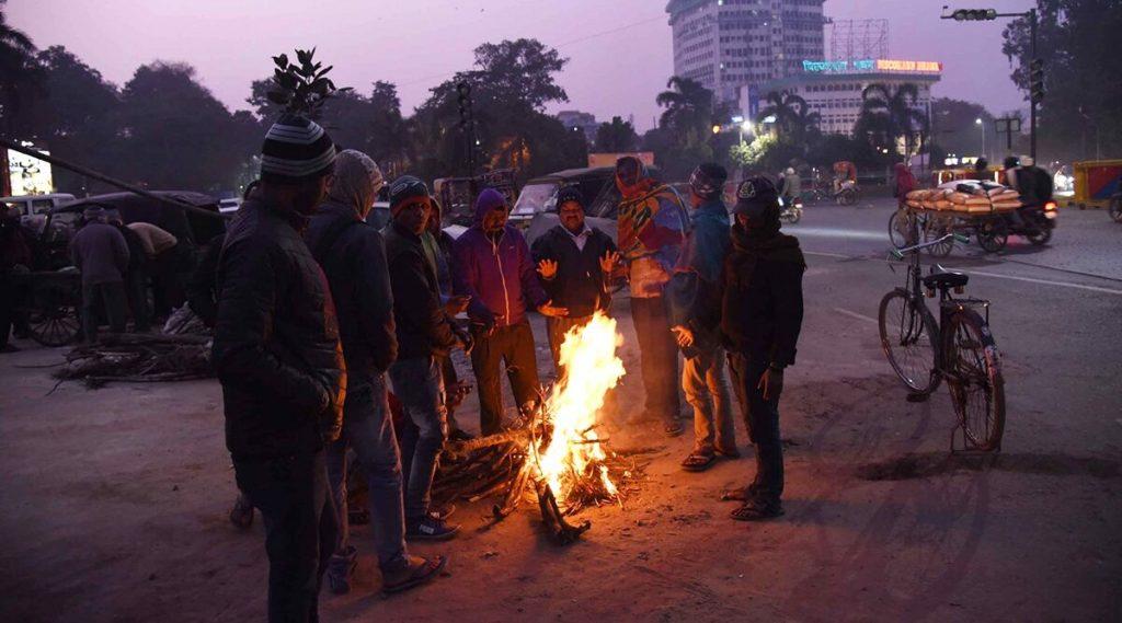 West Bengal Weather Update: পারদ ছুঁল ১০ ডিগ্রি! সূর্য ও মেঘের লুকোচুরিতে হালকা রোদ, বৃষ্টিতে ভিজতে চলেছে ২০২০-র বর্ষবরণ